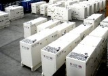 Diesel generator Current Stock