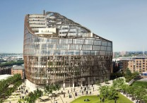 YorPower Wins Contract For New Co-op HQ